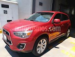Foto venta Auto usado Mitsubishi ASX 2.0L SE (2014) color Rojo Rally precio $199,000
