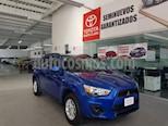 Foto venta Auto usado Mitsubishi ASX 5p ES L4/2.0 Aut (2015) color Azul precio $185,000