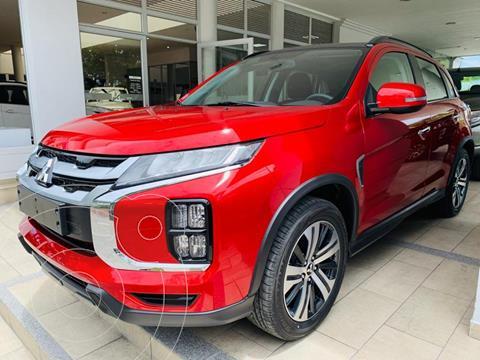 Mitsubishi ASX 2.0L 4x2 Aut    usado (2021) color Rojo precio $112.500.000