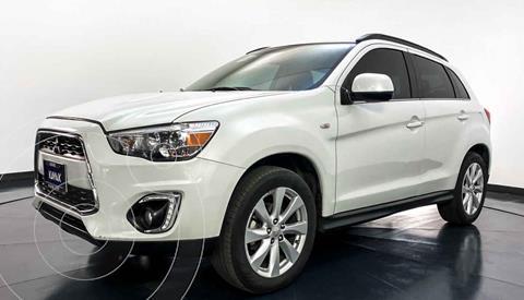 Mitsubishi ASX 2.0L SE usado (2015) color Blanco precio $232,999