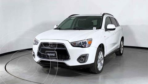 Mitsubishi ASX 2.0L SE usado (2015) color Blanco precio $224,999