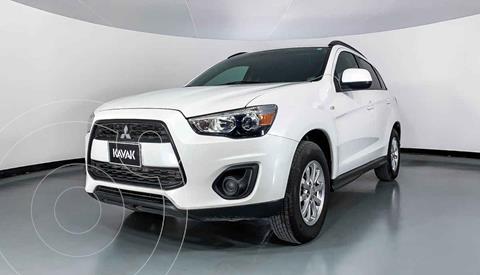 Mitsubishi ASX 2.0L ES usado (2015) color Blanco precio $202,999