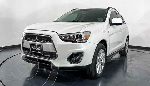 Mitsubishi ASX 2.0L SE usado (2015) color Blanco precio $239,999