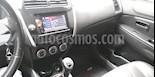 Mitsubishi ASX 2.0L GLS MT usado (2012) color Marron precio u$s11,200