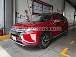 Foto venta Auto usado Mitsubishi Eclipse Cross GLS (2019) color Rojo precio $393,000