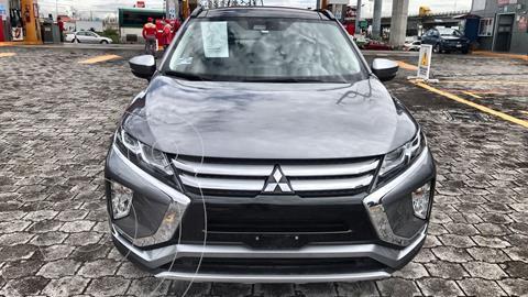 Mitsubishi Eclipse Cross Limited usado (2019) color Gris precio $410,000