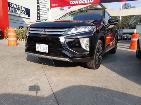 Mitsubishi Eclipse Limited usado (2020) color Negro precio $432,000