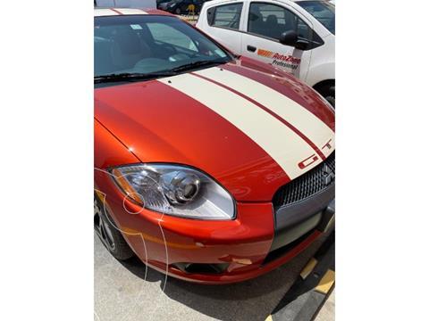 Mitsubishi Eclipse GT Aut usado (2009) color Naranja precio $200,000