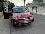 Foto venta Auto usado Mitsubishi Endeavor Limited (2006) color Rojo precio $85,000
