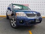 Foto venta Auto usado Mitsubishi Endeavor Limited (2009) color Azul precio $135,000