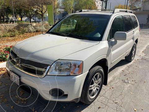 Mitsubishi Endeavor Limited usado (2006) color Blanco precio $139,900