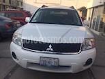 Foto venta Auto usado Mitsubishi Endeavor XLS (2011) color Blanco Diamante precio $135,000