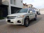 Foto venta Auto usado Mitsubishi Endeavor XLS (2007) color Blanco precio $105,000