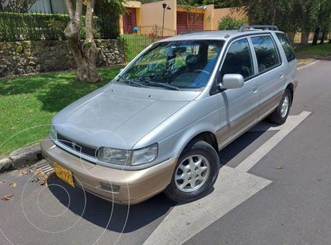 Mitsubishi EXPO JAPONESA usado (2001) color Plata precio $14.900.000