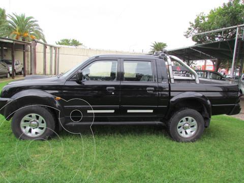 Mitsubishi L200 Sport 4x4 2.5 Sport HPE CD usado (2005) color Negro precio $1.230.000