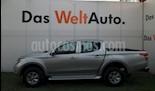Foto venta Auto usado Mitsubishi L200 4x2 2.4L Cabina Doble color Plata precio $325,000