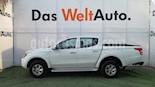 Foto venta Auto usado Mitsubishi L200 4x2 2.4L Cabina Doble color Blanco precio $325,000