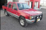 Foto venta Auto usado Mitsubishi L200 4X2 GL CD (1998) color Rojo precio $220.000