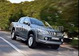 Foto venta Auto nuevo Mitsubishi L200 4x4 2.4 DI-D High Power CD Aut color Marron precio $2.190.000