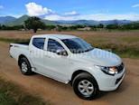 Foto venta Auto usado Mitsubishi L200 4x4 2.5L DI-D Cabina Doble (2017) color Blanco precio $325,000