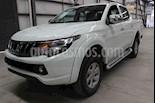 Foto venta Auto usado Mitsubishi L200 GLS 4x2 Gasolina (2018) color Blanco precio $299,000