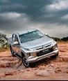 Foto venta Auto nuevo Mitsubishi L200 GLS Full color Plata precio $2.690.000