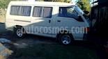 Foto venta Auto usado Mitsubishi L300 Minibus (1996) color Amarillo precio $190.000