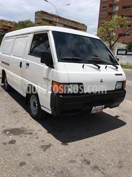 Mitsubishi L300 Panel 2.0L usado (2013) color Blanco precio u$s8.000