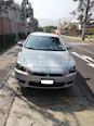 Foto venta Auto usado Mitsubishi Lancer 1.6L GLS Aut color Plata precio u$s10,000