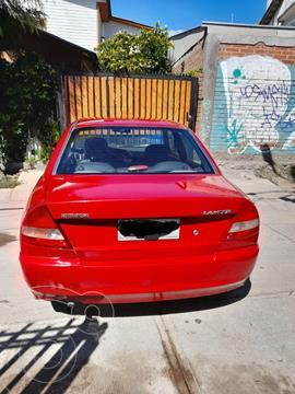 Mitsubishi Lancer 1.3 GL usado (1998) color Rojo precio $3.500.000