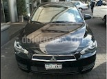 Foto venta Auto usado Mitsubishi Lancer ES Aut (2011) color Negro precio $95,900