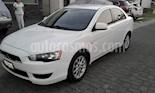 Foto venta Auto usado Mitsubishi Lancer ES Aut (2010) color Blanco precio $105,000