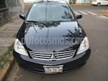 Foto venta Auto usado Mitsubishi Lancer ES Aut (2006) color Negro precio $59,800