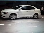 Foto venta Auto usado Mitsubishi Lancer ES Aut (2009) color Blanco precio $68,000