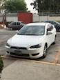 Foto venta Auto usado Mitsubishi Lancer ES CVT (2011) color Blanco precio $108,000