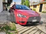 Foto venta Auto usado Mitsubishi Lancer ES CVT (2012) color Rojo Rally precio $115,000