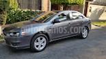 Foto venta Auto usado Mitsubishi Lancer ES CVT (2009) color Gris Grafito precio $92,000