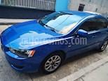 Foto venta Auto usado Mitsubishi Lancer ES CVT (2011) color Azul precio $109,000