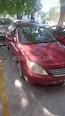 Foto venta Auto usado Mitsubishi Lancer ES (2007) color Rojo precio $59,000