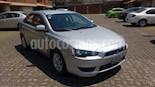 Foto venta Auto usado Mitsubishi Lancer ES (2011) color Plata precio $109,000