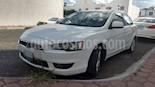 Foto venta Auto usado Mitsubishi Lancer ES (2011) color Blanco precio $109,000