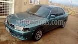 Foto venta carro usado Mitsubishi Lancer Glx L4,1.5i,12v A 1 1 color Verde precio u$s900
