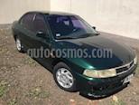 Foto venta Auto usado Mitsubishi Lancer GLXi 1.6 (2001) color Verde precio $110.000