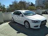 Foto venta Auto usado Mitsubishi Lancer GTS CVT Sun & Sound (2014) color Blanco precio $180,000