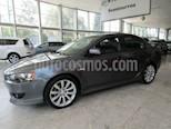 Foto venta Auto usado Mitsubishi Lancer GTS color Gris precio $123,000