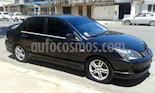 Foto venta Auto usado Mitsubishi Lancer Intense 2.0 (2008) color Negro precio $158.000