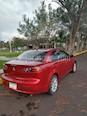 Mitsubishi Lancer ES CVT  usado (2016) color Rojo Vivo precio $165,000