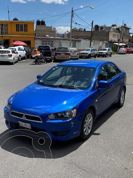 Mitsubishi Lancer ES CVT usado (2011) color Azul precio $120,000