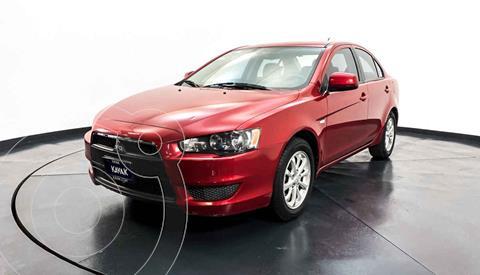 Mitsubishi Lancer ES Aut usado (2012) color Rojo precio $122,999