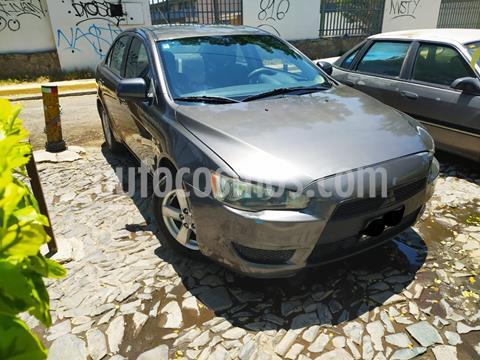 foto Mitsubishi Lancer ES usado (2009) color Gris precio $99,999